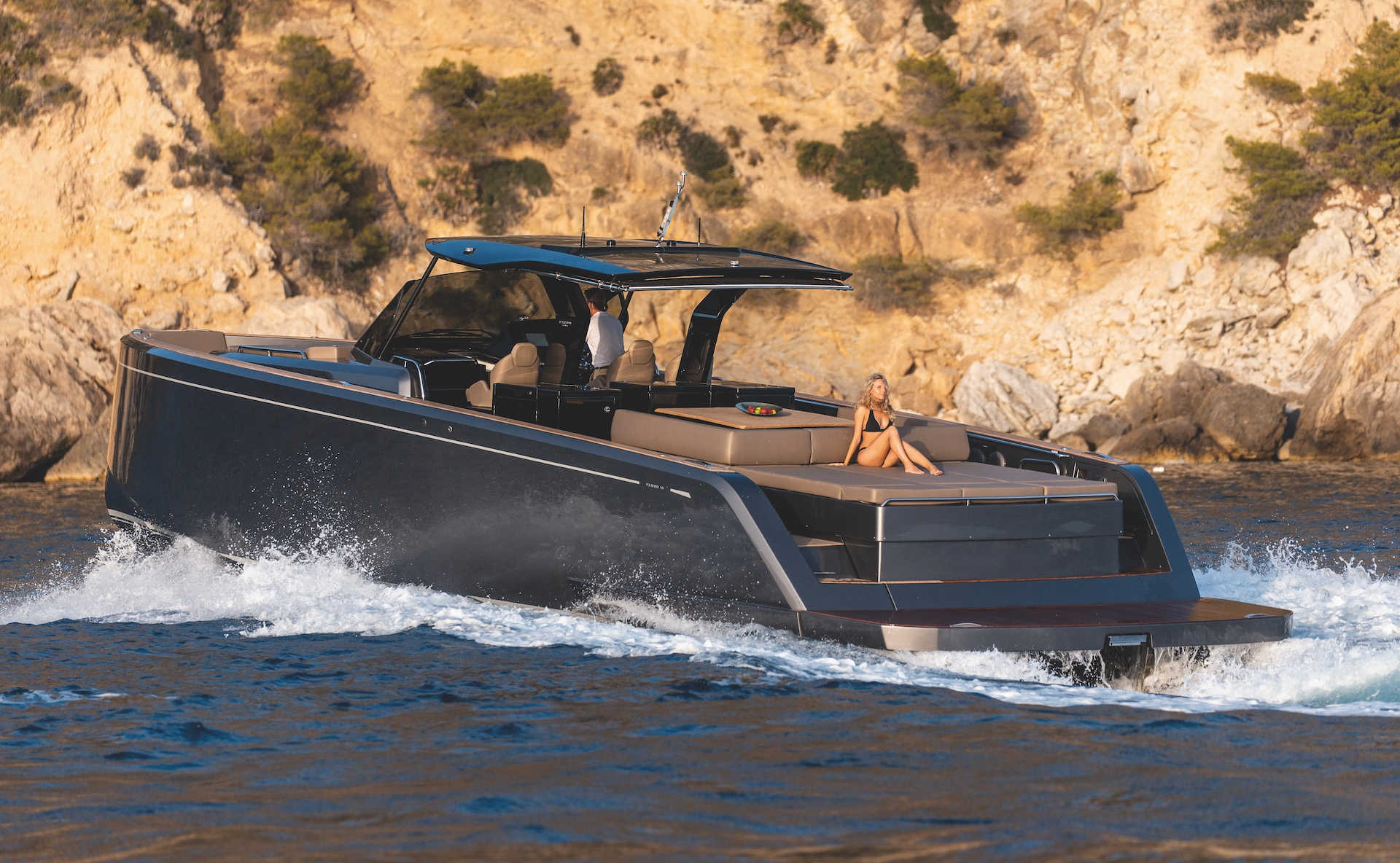 pardo yachts islas baleares