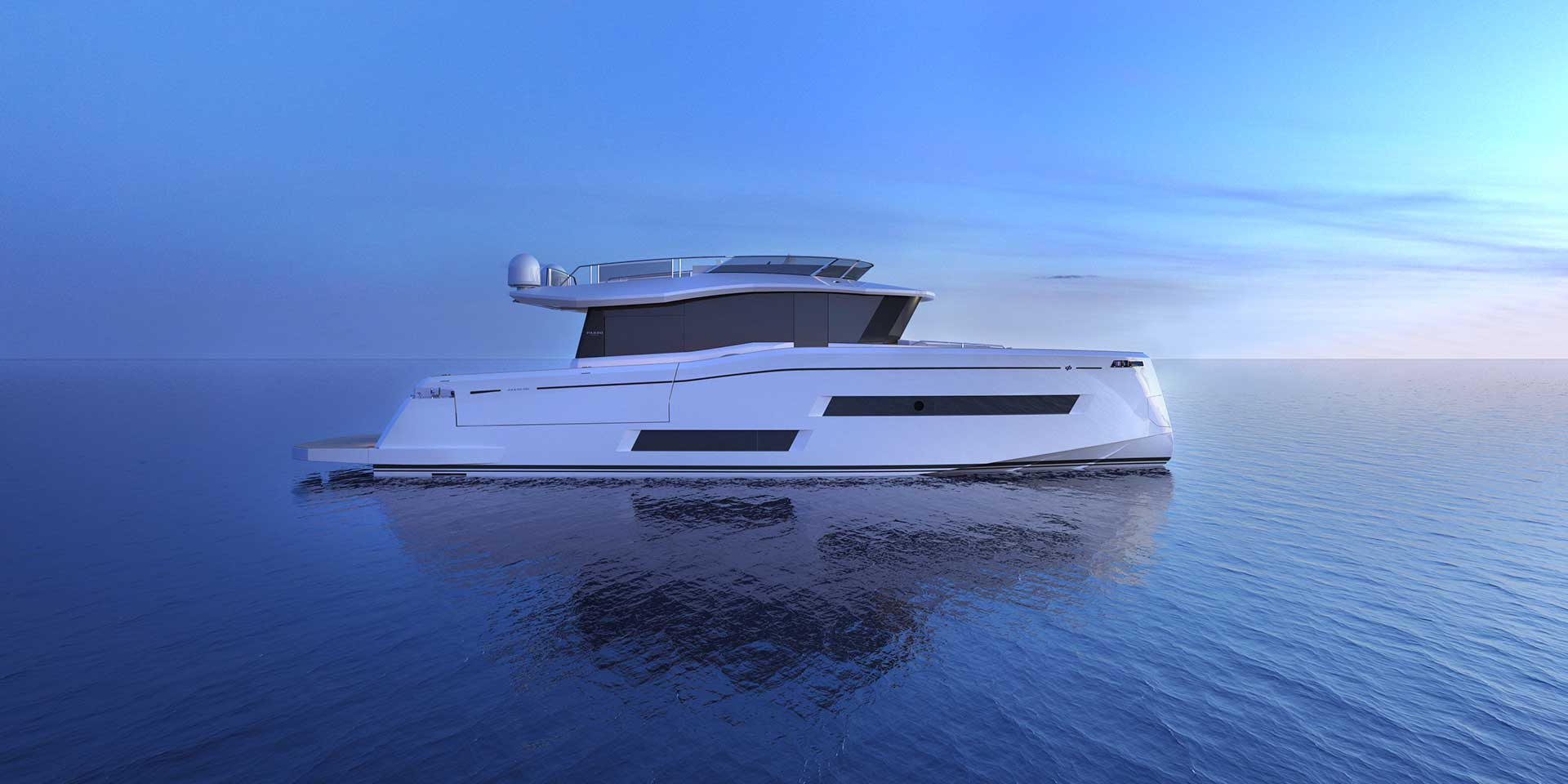 comprar pardo yacht