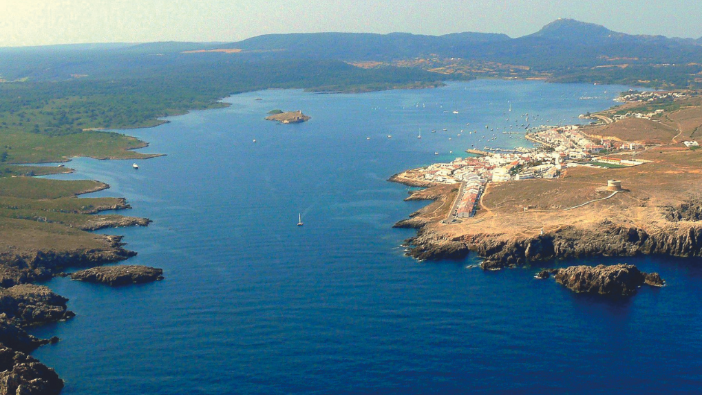 Arenal de Son Saura - Port de Fornells